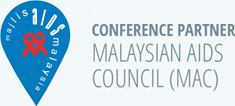 Conference Partner Malaysian Aids Council (MAC)