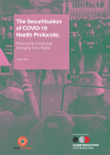 Punitive responses to health crises: the securitisation of COVID-19 in Asia