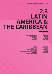 2.3 Latin America and the Caribbean
