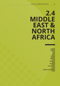 2.4 Middle East and North Africa