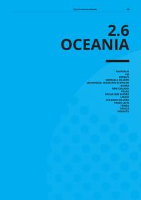 2.6 Oceania