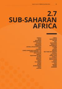 2.7 Sub-Saharan Africa