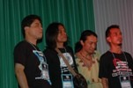 Bangkok 2009 - Harm Reduction International Awards Thai Drug Users' Network (TDN)