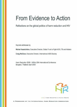 From Evidence to Action