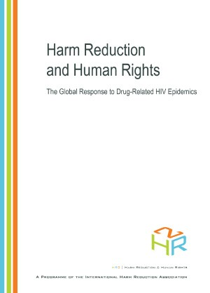Harm Reduction and Human Rights 1