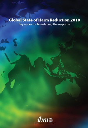 Global Health Report 2010