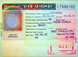 Visas | Harm Reduction International