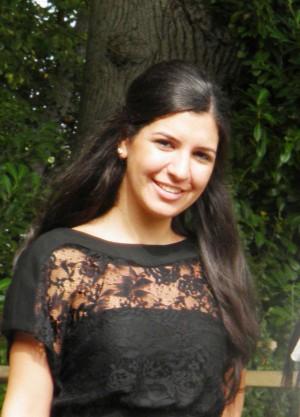 Patricia Haddad