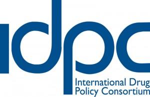 IDPC logo