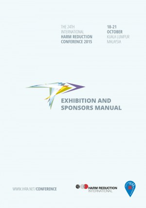 HR2015 Exhibitor Manual