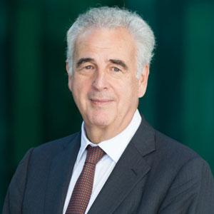 Professor Michel Kazatchkine, M.D.