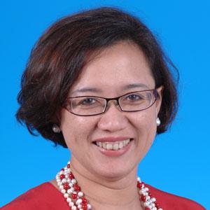 Adeeba Kamarulzaman