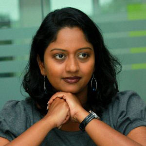 Shamini Darshni Kaliemuthu