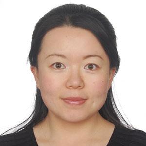 Yingxi Bi