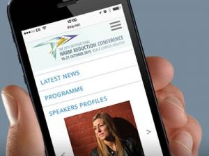 IHRC2015 App - news