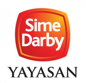YSD logo black