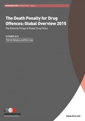 Death Penalty Report 2015