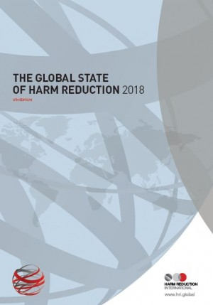 Global State 2018 front cover
