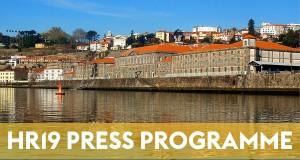 HR19 Press Programme