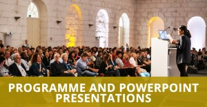 Programme and Powerpoint Presentations