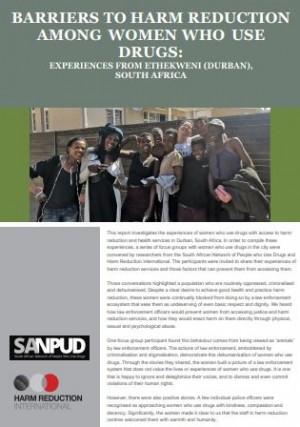 SANPUD HRI Women 2
