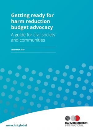 HRI Budget Advocacy Guide
