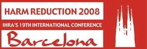 Barcelona 2008 Logo