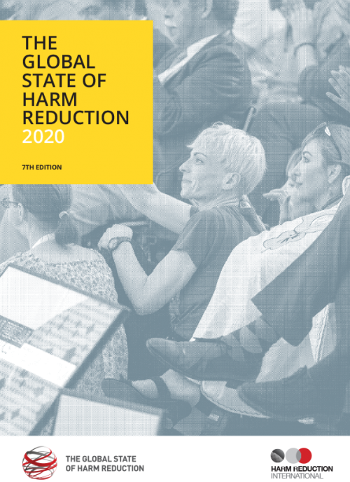Global State of Harm Reduction 2020 - Full Report