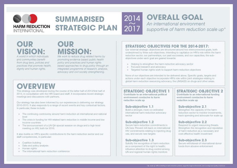 Strategic Plan 2014-2017