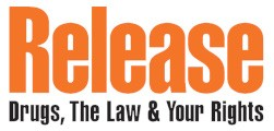 Release. Drugs, The Law & Your Rights