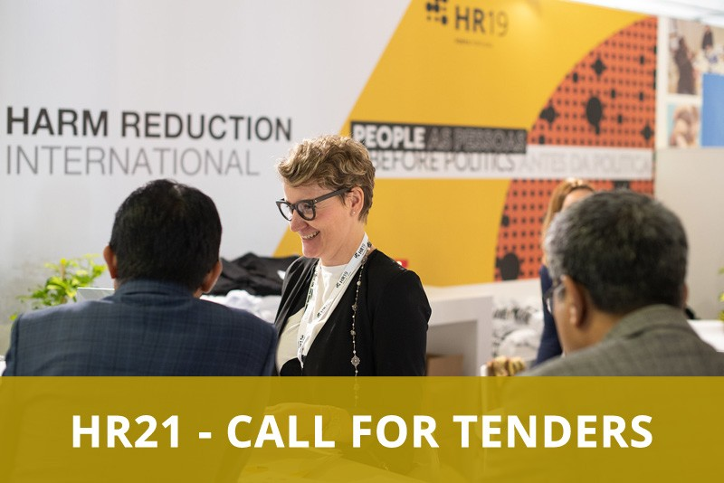 HR21 Call for Tenders
